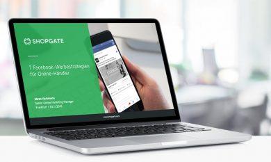 Interface: 7 Facebook-Werbestrategien für Online-Händler