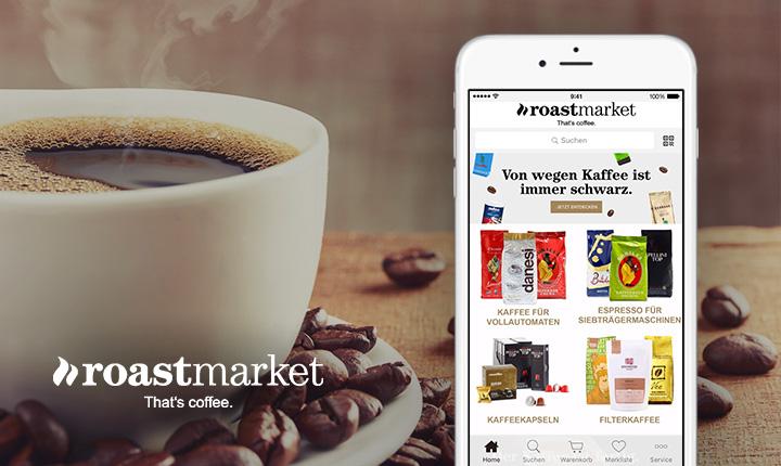 Reference: Roast Market