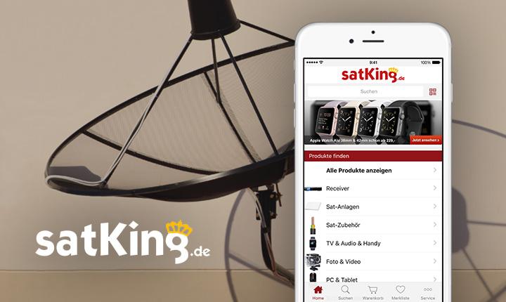 Reference: SatKing GmbH
