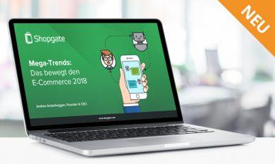 Interface: Trends im E-Commerce