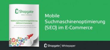 Mobile Suchmaschinenoptimierung (SEO) im E-Commerce