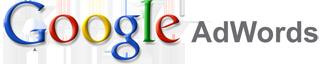 Interface: Google Adwords