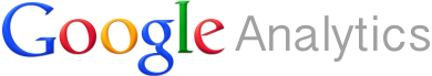 Interface: Google Analytics