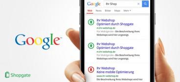 """Gewinner des """"Mobile Friendly Update"""" von Google"""