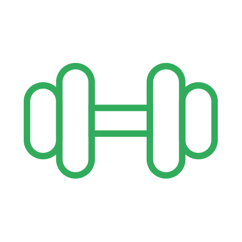 Benefit: Fitness