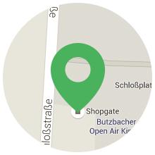 Location: Butzbach