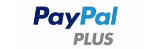 Interface: PayPal PLUS