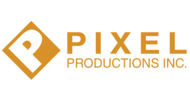 Interface: Pixel Productions