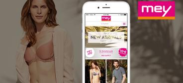 """""""Eine Shopping-App ist für ein starkes Branding unverzichtbar!"""""""