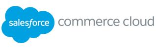 Interface: Salesforce Commerce Cloud