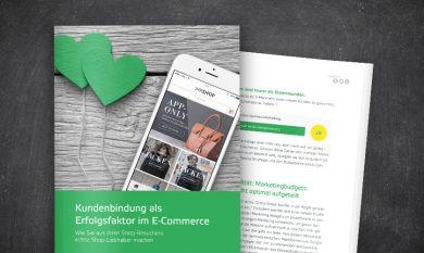 Interface: Whitepaper: Kundenbindung als Erfolgsfaktor im E-Commerce