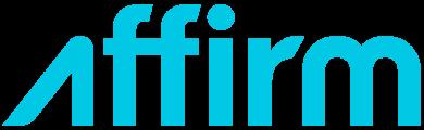 Interface: Affirm
