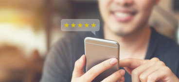 5 Ways to Increase Product Reviews with a Mobile App