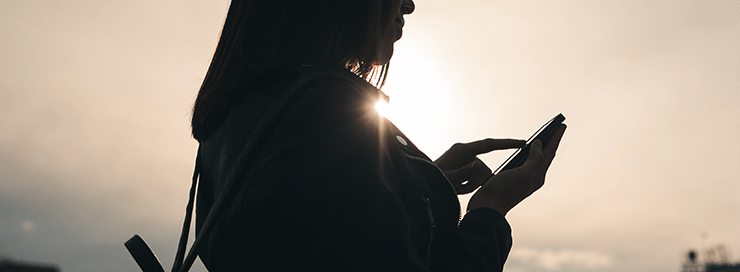 partner: 5 Remarkable Mobile Experiences