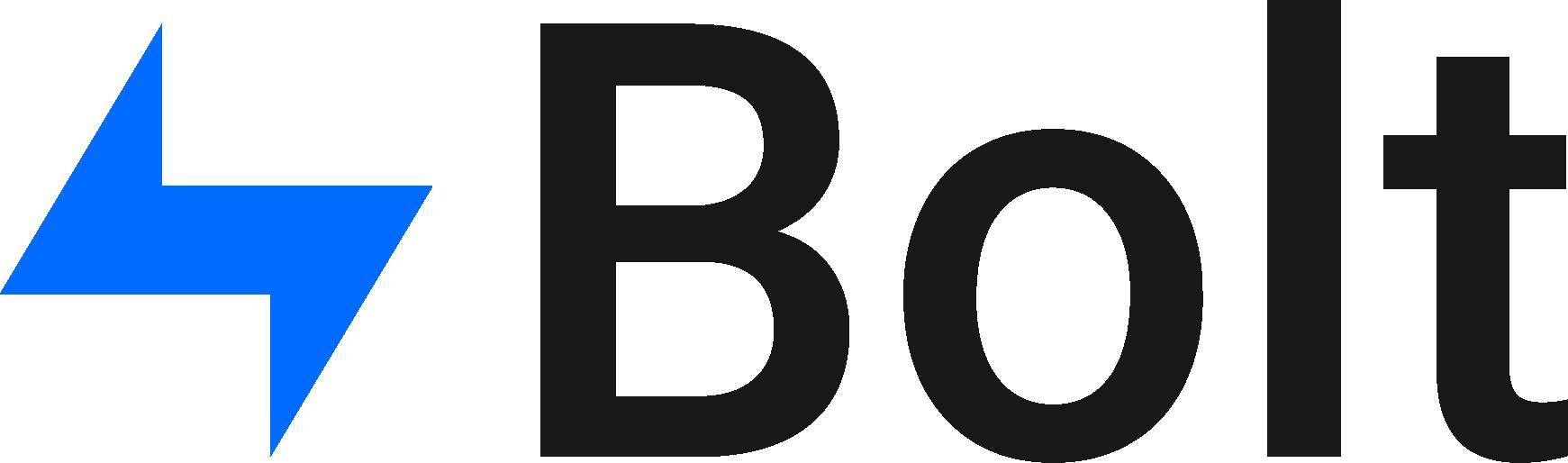 partner: Bolt