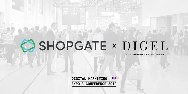 Shopgate pops up at…DMEXCO 2019! Omnichannel-Retail live erleben