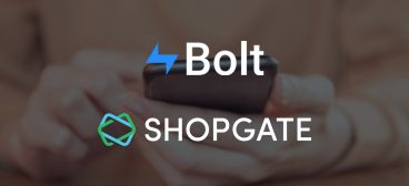 Shopgate Partners with Bolt to Increase Conversion for Online Retailers
