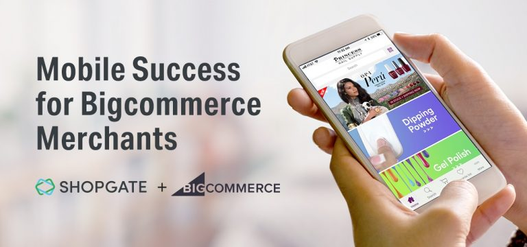 BigCommerce Clients Going Mobile: Your Questions, Our Answers