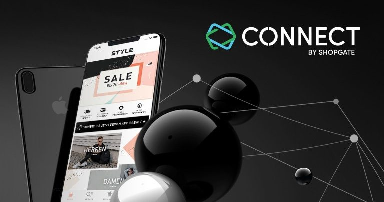 Launch of the open high-end platform Shopgate CONNECT