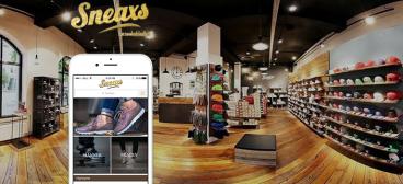 Sneaxs weiß, wie Kunden in Zukunft shoppen [Interview]