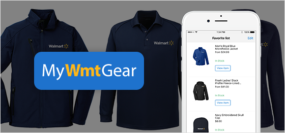 Apparel Magazine: Shopgate Client MyWmtGear Selected as a 2018 Top Innovator