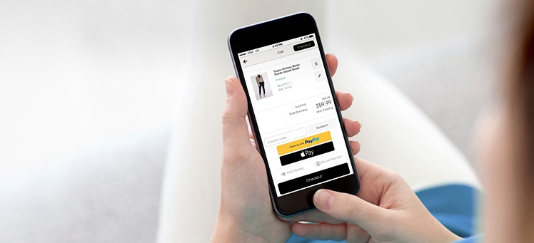 Give Your Customers Seamless Checkout With an App