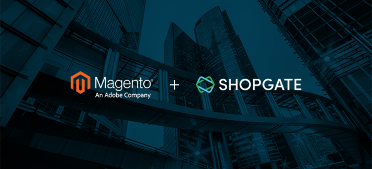 Shopgate is Now a Magento Select Partner